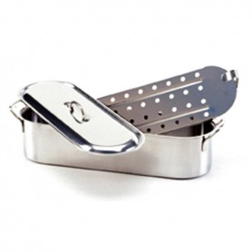 Norpro - Stainless Steel Fish Poacher