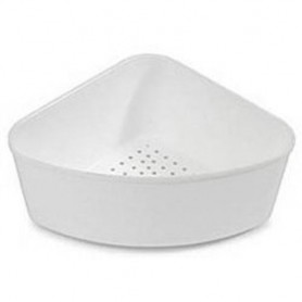 Plastic Corner Sink Strainer