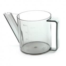 4 Cup Gravy Oil Separator