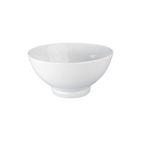 "2 Quart, 9"" Porcelain Serving Bowl"