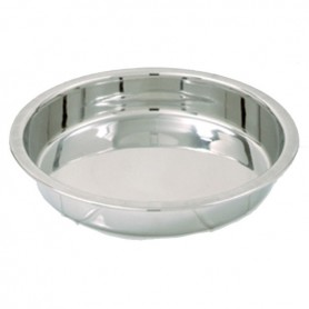 "Norpro - 9"" Stainless Steel Cake Pans - Set of 2"