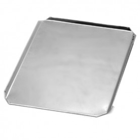 """Norpro - 12"""" x 16"""" Stainless Cookie Sheet"""