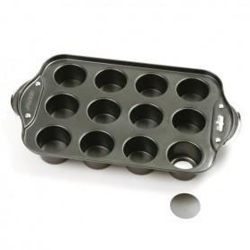 Norpro - Mini Cheesecake Pan - 12 Cups