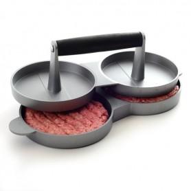 Double Burger Press