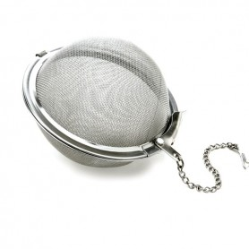 "3"" Mesh Tea Ball Infuser"