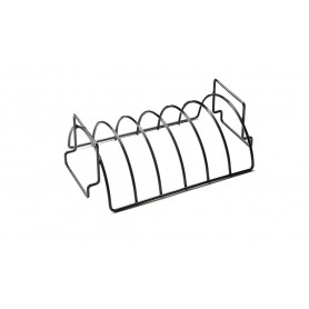 Nonstick Reversible Roast and Rib Rack
