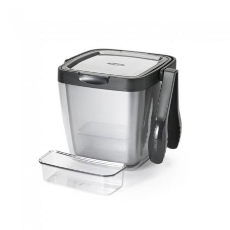 Good Grips Insulated 3-Piece Ice Bucket