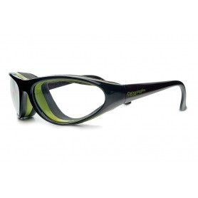 Onion Goggles - Black Frame