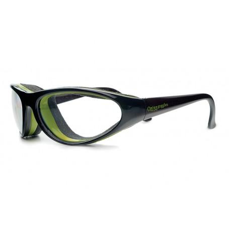 Onion Goggles - Black Frame