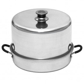 Steamer Canner