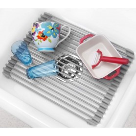 Roll Up Sink Protector