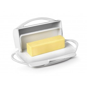 Butter Dish Reinvented