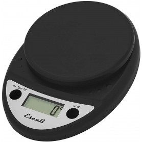 Escali Primo Kitchen Food Scale