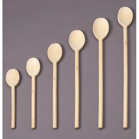 French Beechwood Spoon