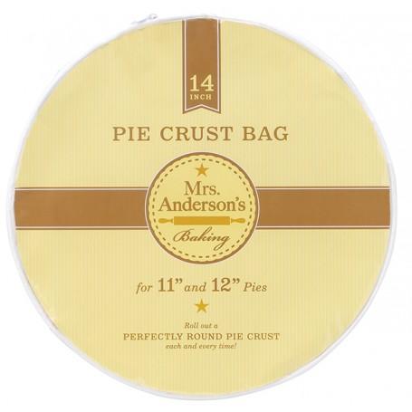 Mrs. Andersons Easy Pie Crust Maker