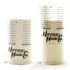Wonder Cup Adjustable Measuring Cup