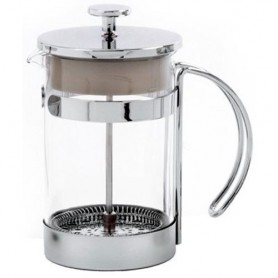 Norpro - Chrome French Press