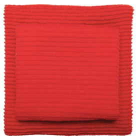 Turkish Cotton Dish Cloth & Kitchen Towel Set