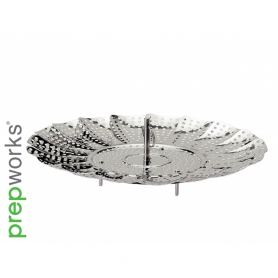 Prepworks Stainless Steel Steamer Basket