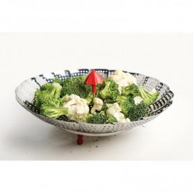 "8"" Sorrento Salad Plate"