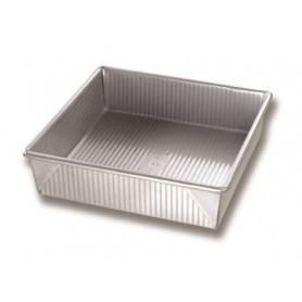 USA Pan - Nonstick Square Cake Pan