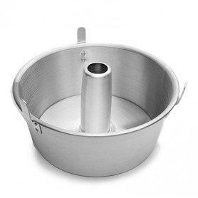 "Fox Run - 10.75"" Angel Food Cake Pan"