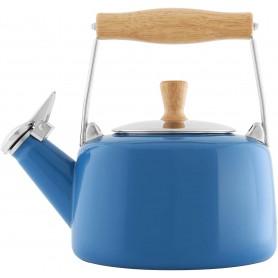 copy of 1.8 Quart Whistling Loop Tea Kettle