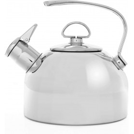1.8 Quart Stainless Steel Classic Teakettle