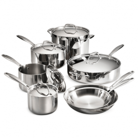 copy of Tramontina - Stainless Steel Dutch Oven