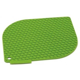 """copy of 10"""" x 10"""" Banana Leaf Style Silicone Lid"""