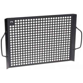 "Non-Stick Grill Grid with Handles - 17"" x 11"""