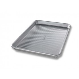 "Gift of a USA Pan - 13"" x 18"" Nonstick Jelly Roll Sheet Pan"