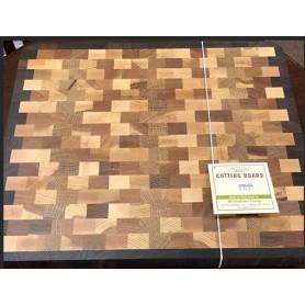 Gift of a Brubaker Cutting Board