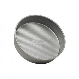 "Gift of a USA Pan - 9"" Nonstick Round Layer Cake Pan"