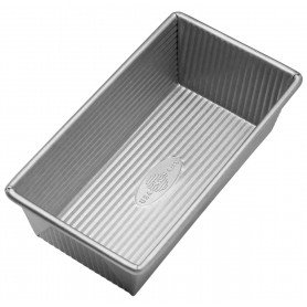 """Gift of a USA Pan - 10"""" x  5"""" Nonstick Bread Loaf Pan"""