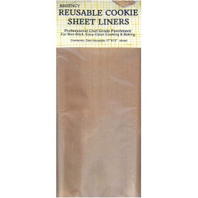 Gift of Reusable Cookie Sheet Liners