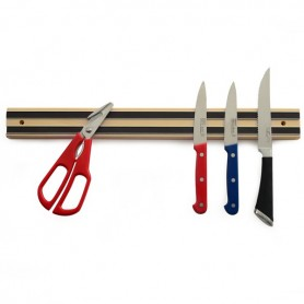 """Gift of a 18"""" Magnetic Knife Bar"""