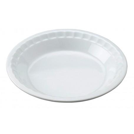 """10.5"""" Porcelain Pie Plate Baking Dish"""