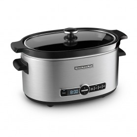 KitchenAid 6 Quart Slow Cooker