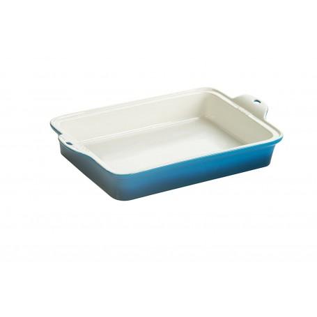 "Lodge 9"" x 13"" Blue Baking Dish"