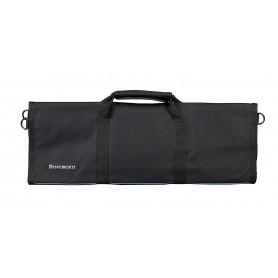 Messermeister 12-Pocket Padded Knife Bag