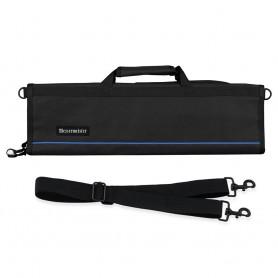 Messermeister 8-Pocket Padded Knife Bag