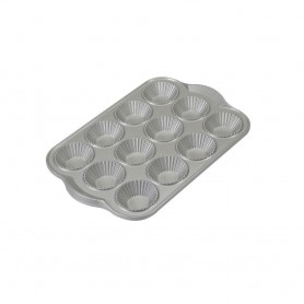 Nordic Ware - Cast French Tartlette Pan