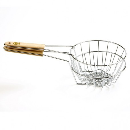 Tortilla Basket Fryer