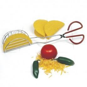 Taco Fryer Tongs