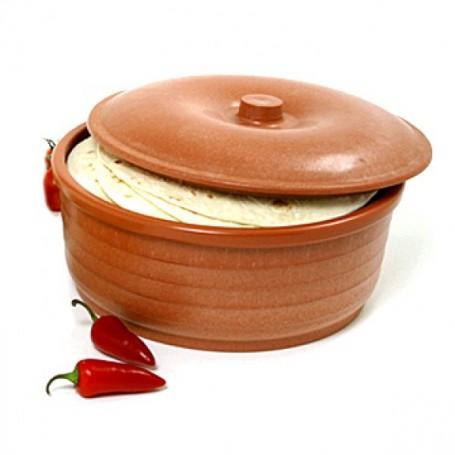 Pancake and Tortilla Keeper