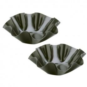 Set of 2 Large Tortilla Bowl Bakers