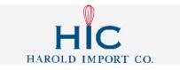 Harold Import Company