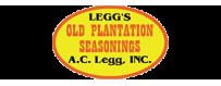 Legg's Old Plantation Seasoning