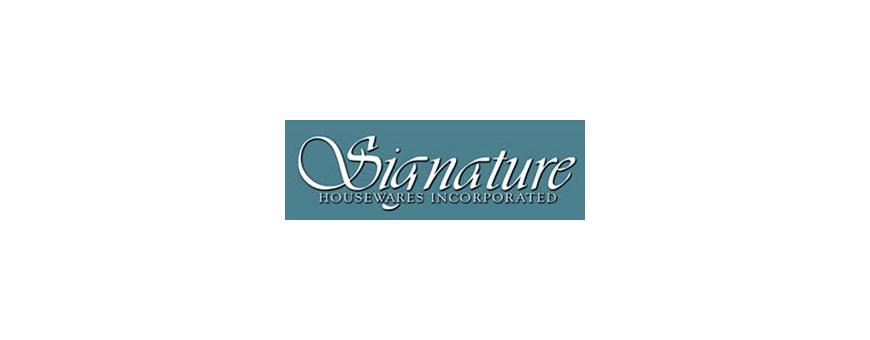 Signature Housewares